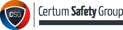 Certum Safety Group Logo