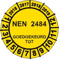 NEN 2484